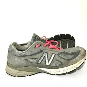 New Balance 990v4 Made In The Usa Womens Shoes